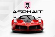 Asphalt 9: Legends - Recensione