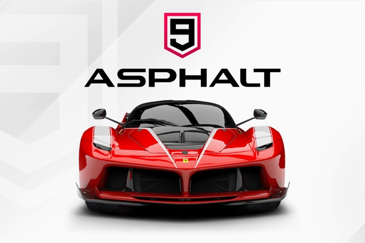 Asphalt 9: Legends raggiunge un milione di download in una settimana!