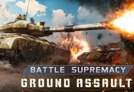 Battle Supremacy - Ground Assault è arrivato su Nintendo Switch!
