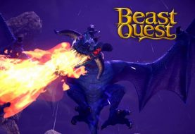 Beast Quest, il GdR d'azione è in arrivo domani su Nintendo Switch!