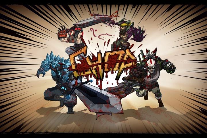 CHOP, il fighting game è in arrivo la prossima settimana su Nintendo Switch!