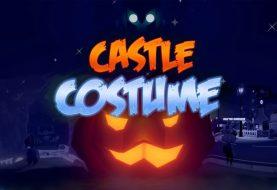 Castle Costume, nuovo gioco d'avventura platform annunciato per Nintendo Switch e PS4!