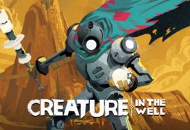 Creature in the Well - Gameplay anteprima