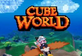 Cube World arriva su Steam entro Ottobre!