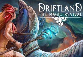 Driftland: The Magic Revival arriverà nei primi mesi del 2020 su console!