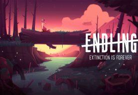 Endling, nuovo survival game d'avventura annunciato per PC e console!