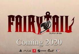 KOEI TECMO rivela ulteriori informazioni sulla storyline di Fairy Tail