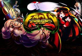 Fight'N Rage, il picchiaduro arcade è in arrivo a fine mese su Nintendo Switch e Xbox One, più avanti su PS4!