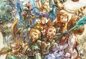 Final Fantasy Crystal Chronicles Remastered Edition, uscita posticipata all'estate 2020!