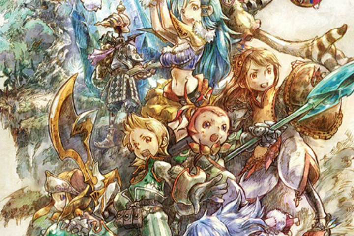 Final Fantasy Crystal Chronicles Remastered Edition ha una data di uscita!