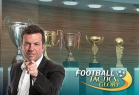 Football, Tactics & Glory arriverà nel quarto trimestre del 2019 su console!