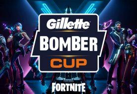 Gillette sarà presente alla Milan Games Week 2019 con il Gillette Bomber Cup di Fortnite!