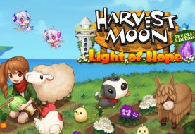 Harvest Moon: Light of Hope Special Edition - Recensione