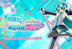 Hatsune Miku: tanti nuovi giochi da parte di SEGA