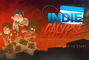 IndieCalypse è il nuovo gioco di JanduSoft, in arrivo su Kickstarter il prossimo 17 settembre