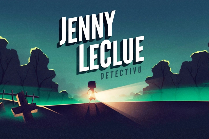 Jenny LeClue – Detectivu arriverà prossimamente su Apple Arcade e Steam, in inverno su Nintendo Switch e PS4!