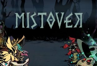 Disponibile la Demo su Nintendo Switch, PS4 e PC di Mistover, RPG dungeon crawler!