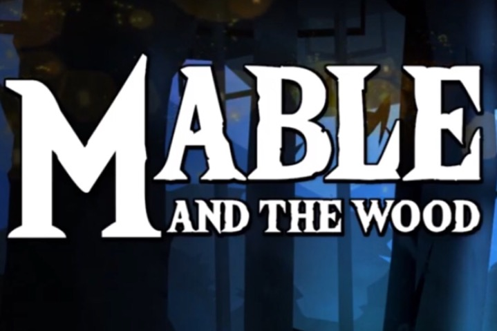 Mable & The Wood arriva su Switch ed Xbox One!