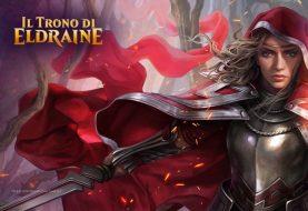"""Magic the Gathering: inizia il Prerelease de """"Il Trono di Eldraine"""""""