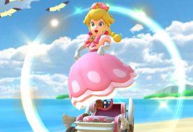 Mario Kart Tour, Peachette sarà un personaggio giocabile!
