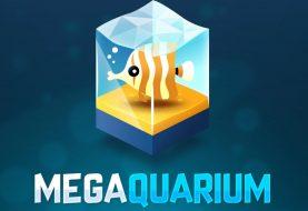 Megaquarium, il simulatore gestionale arriverà ad ottobre su console!