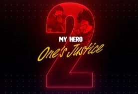 "Bandai Namco annuncia ""My Hero One's Justice 2"""