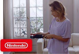 Nintendo annuncia una misteriosa periferica per Switch