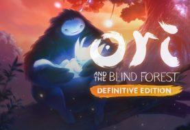 La versione DEMO di Ori and the Blind Forest: Definitive Edition per Nintendo Switch è da ora disponibile sull'eShop
