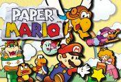 Paper Mario - Sessantaquattresimo Minuto