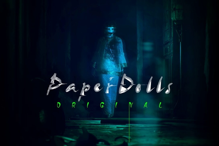 Paper Dolls Original, l'avventura horror è in arrivo questo mese su Nintendo Switch!