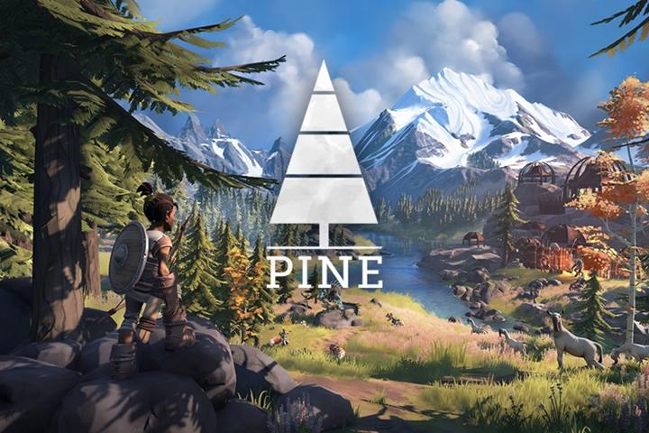 Pine, il gioco d'avventura e simulazione open-world è in arrivo a fine novembre su Nintendo Switch!