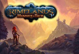 Rimelands: Hammer of Thor, il GdR a turni è in arrivo la prossima settimana su Nintendo Switch!