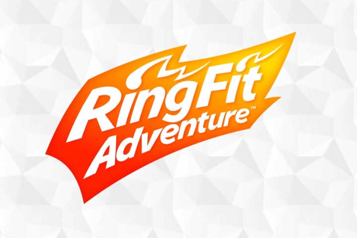 Nintendo annuncia Ring Fit Adventure!