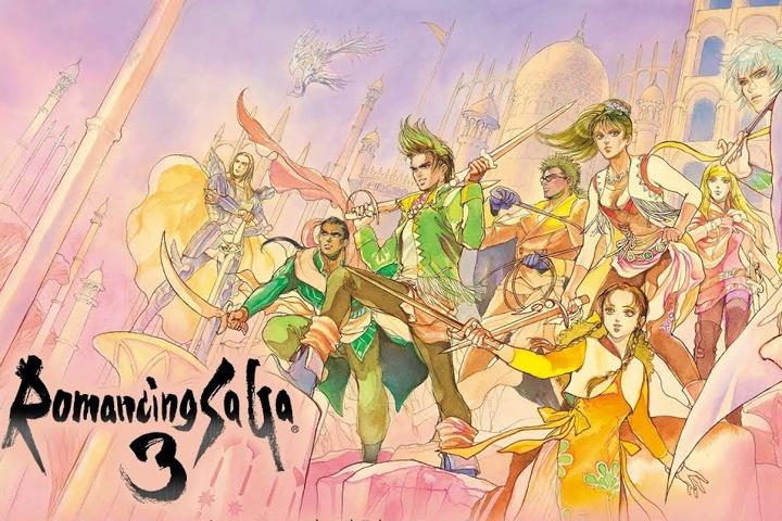 Romancing SaGa 3, ecco alcuni dettagli sui personaggi secondari!
