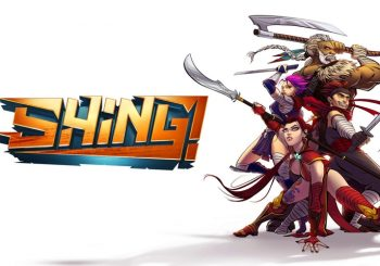 Shing!, nuovo video gameplay per il beat'em up in arrivo questa estate su PC e console!