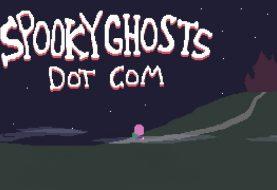 Spooky Ghosts Dot Com, il metroidvania dalla grafica pixel è in arrivo la prossima settimana su Nintendo Switch!