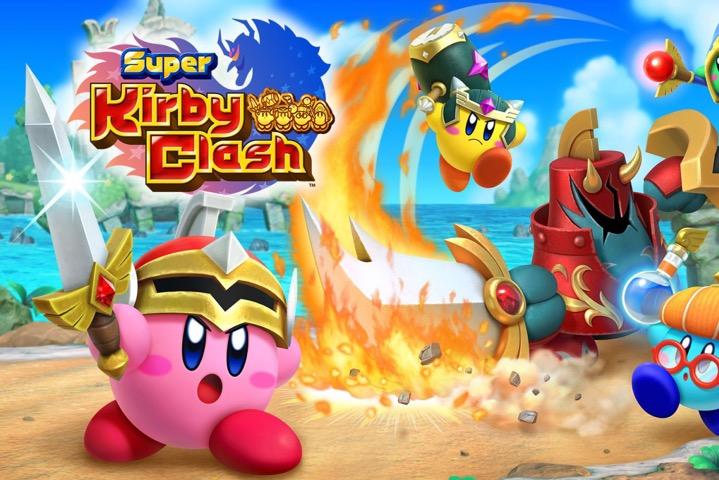 Super Kirby Clash: 100 Melegemme per chi possiede l'abbonamento Online!