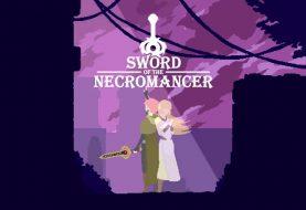 Sword Of The Necromancer è in arrivo nel corso del mese di aprile!