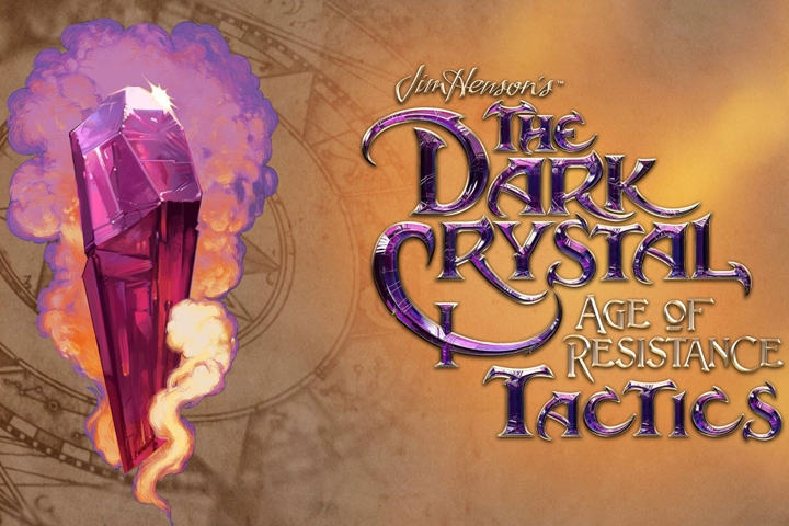 The Dark Crystal: Age of Resistance Tactics ha una data di uscita