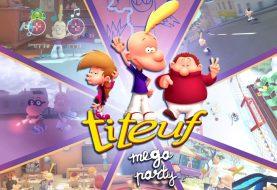 Titeuf Mega Party, il party game con Titeuf è in arrivo a novembre su PC e console!