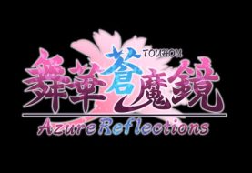 Touhou Azure Reflections arriva su Switch!