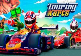 Touring Karts, il gioco arcade di corse è arrivato in accesso anticipato su Steam e Oculus!