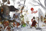 Yaga - Recensione