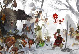 Yaga, il GdR d'azione ha una data di uscita su PC, Nintendo Switch, PS4 e XB1!