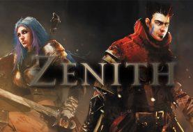 Zenith, il GdR d'azione è in arrivo la prossima settimana su Nintendo Switch!