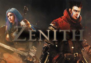 Zenith - quando il GdR si fa comico