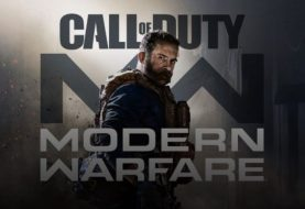 Svelata la campagna single player di Call of Duty: Modern Warfare