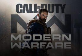 Call Of Duty: Modern Warfare - Anteprima