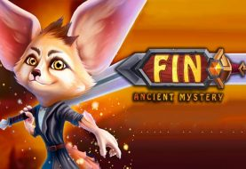 Fin and the Ancient Mystery - giochiamolo in anteprima su Nintendo Switch
