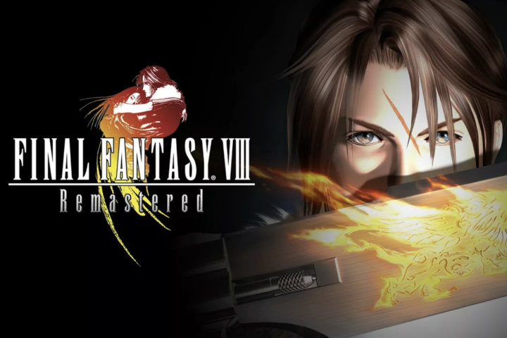 Final Fantasy VIII Remastered – Recensione
